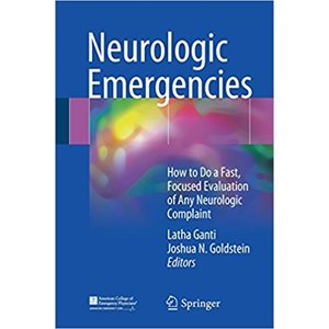 Neurologic Emergencies:How to Do a Fast, Focused Evaluation (AMAZON)