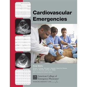Cardiovascular Emergencies Print Edition