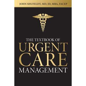 Textbook of Urgent Care Management (AMAZON)