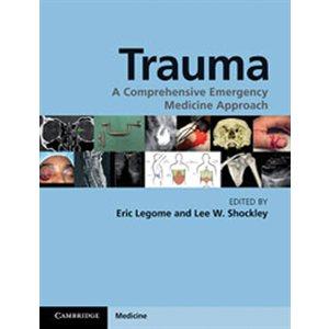 Trauma: A Comprehensive Emergency Medicine Approach (AMAZON)