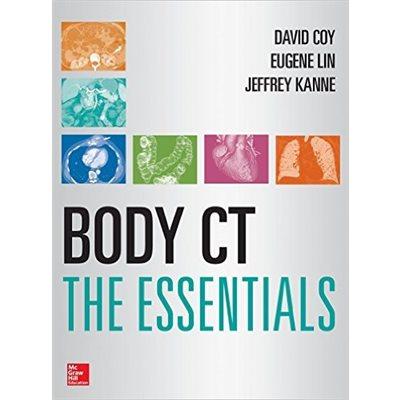 Body CT Essentials (AMAZON)