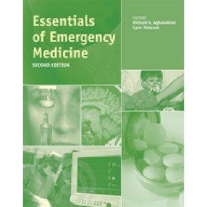 Essentials of Emergency Medicine, 2nd Ed. (AMAZON)