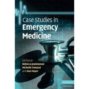 Case Studies in Emergency Medicine (AMAZON)