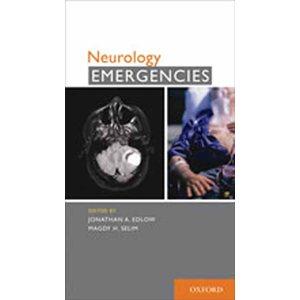 Neurology Emergencies (AMAZON)