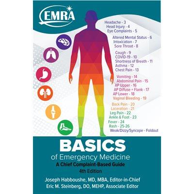 Basics of Emergency Medicine, 4th edition