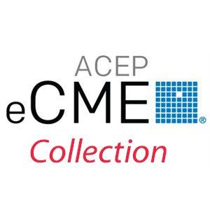 2015 ACEP eCME Combo (Kit Item)