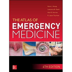 Atlas of Emergency Medicine 4th Ed. (AMAZON)