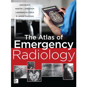 Atlas of Emergency Radiology (AMAZON)