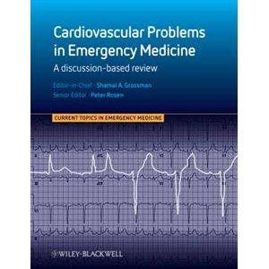 Cardiovascular Problems in Emergency Medicine (AMAZON)