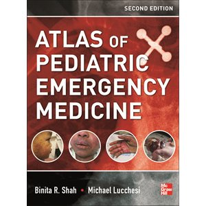 Atlas of Pediatric Emergency Medicine, 2E (AMAZON)