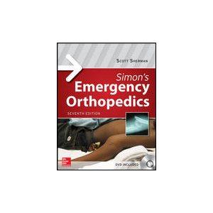 Simon's Emergency Orthopedics (AMAZON)