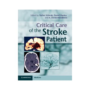 Critical Care of The Stroke Patient (AMAZON)