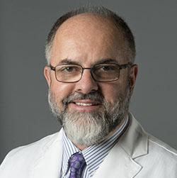 Dr. William Brady headshot