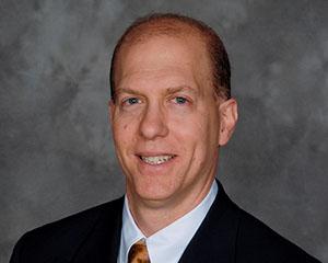 Dr. Jeffrey Tabas headshot