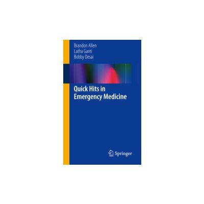 Quick Hits In Emergency Medicine (AMAZON)