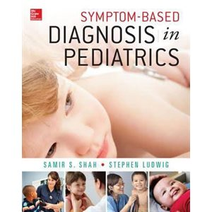 Symptom-Based Diagnosis in Pediatrics (AMAZON)