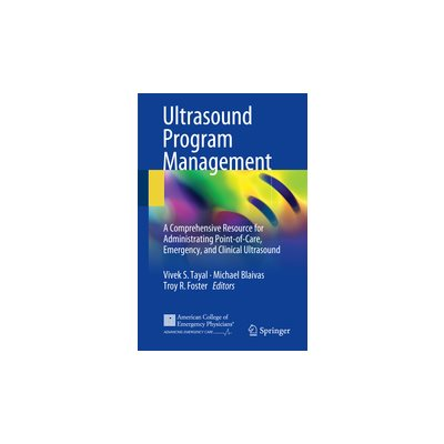 Ultrasound Program Management (AMAZON)